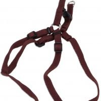 "3/8"" SOY HARNESS CHOCOLATE"