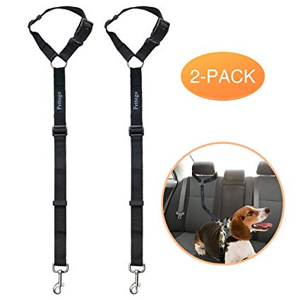 "ADOG SEATBELT + LEASH 24""-4.5'"