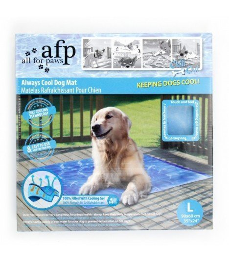 AFP CHILL OUT ALWAYS COOL MAT L