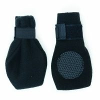 ARCTIC BOOTS W _PVC SOLE-B L