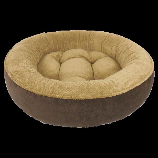 ARLEE DUNKIN BED BROWN