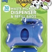 BAGS ON BOARD DISPENSER