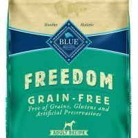 BB FREEDOM LAMB GRAIN FREE ADULT