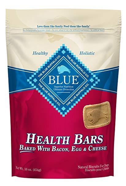 Blue Buffalo HEALTH BARS BACON/EGG/CHEESE
