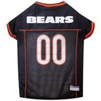 CHICAGO BEARS JERSEY L