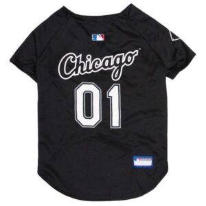CHICAGO WHITE SOX JERSEY L