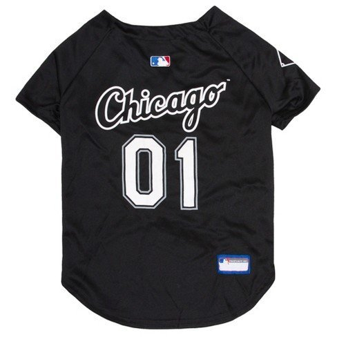 hot sale online 5ba74 ced8c CHICAGO WHITE SOX DOG JERSEY