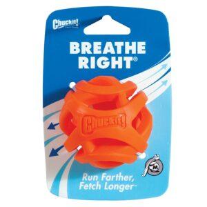 CHUCKIT BREATHE RIGHT FETCH M
