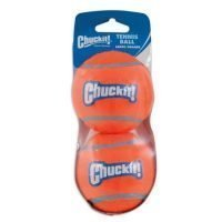 CHUCKIT TENNIS BALL L 2PK