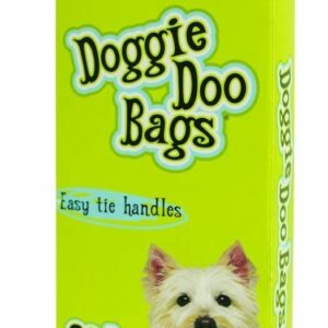 DOGGY DOO BAGS BIO-D 60CT
