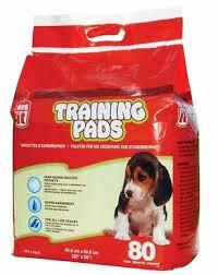 DOGIT DOG TRAINING PADS 80PK