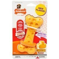 DURACHEW CHEESE CHEW TOY