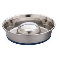 DURAPET SLOW FEED DOG BOWL