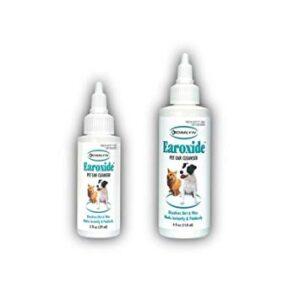 EAROXIDE DOG EAR CLEANER 4OZ