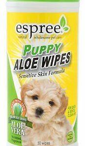 dog wipes