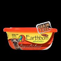Earthborn Holistic Tubs Pepper's Pot Roast-Beef
