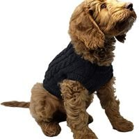 GO FRESH PET DOG SWEATER