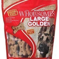 SPORTMIX BISCUIT GOLD DOG TREATS