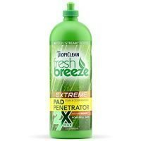 TROPICLEAN Dog Stain & Odor Remover